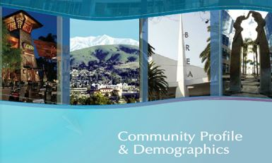 Community Profile Cover