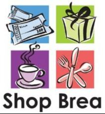 Shop Brea Logo